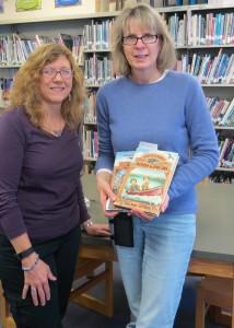 Lake Region Book  Club (1)