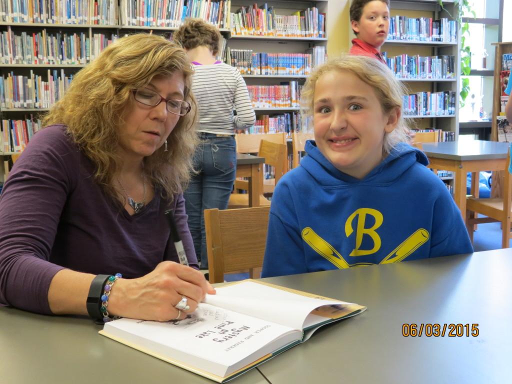 Lake Region Book  Club (10)