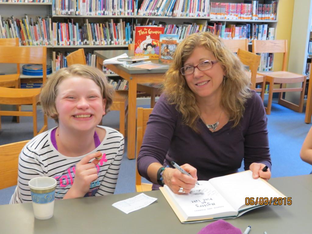 Lake Region Book  Club (2)