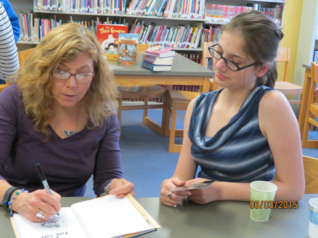 Lake Region Book  Club (3)