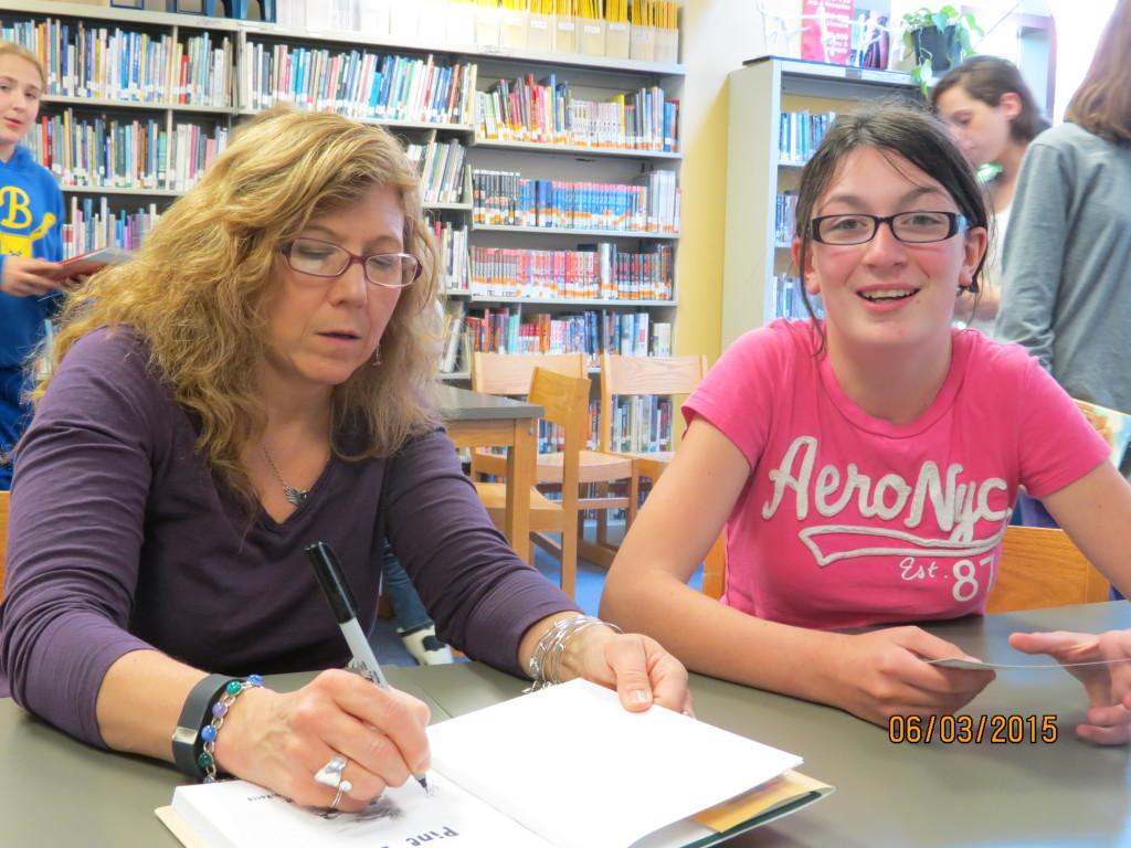 Lake Region Book  Club (4)