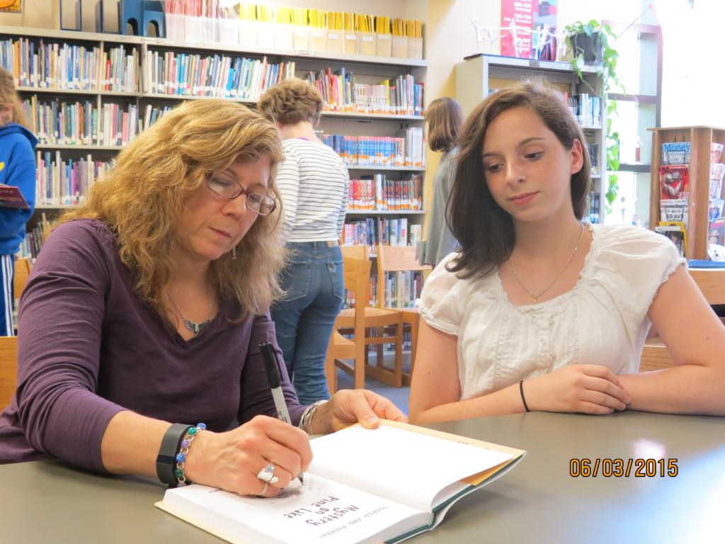 Lake Region Book  Club (5)