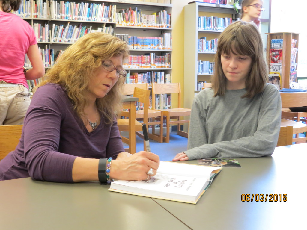 Lake Region Book  Club (6)
