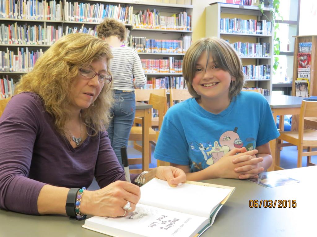 Lake Region Book  Club (9)